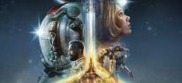 """Starfield: Gerüchte: Exklusiv für PC und Xbox-Konsolen; """"neue"""" Screenshots aus einer alten Version"""