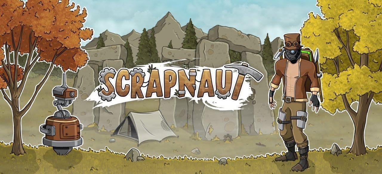 Scrapnaut (Survival & Crafting) von RockGame / PlayWay