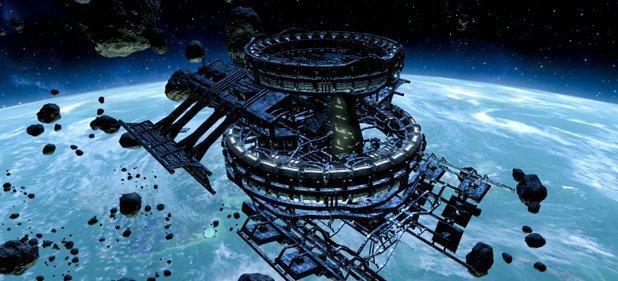 X3: Albion Prelude (Simulation) von Deep Silver
