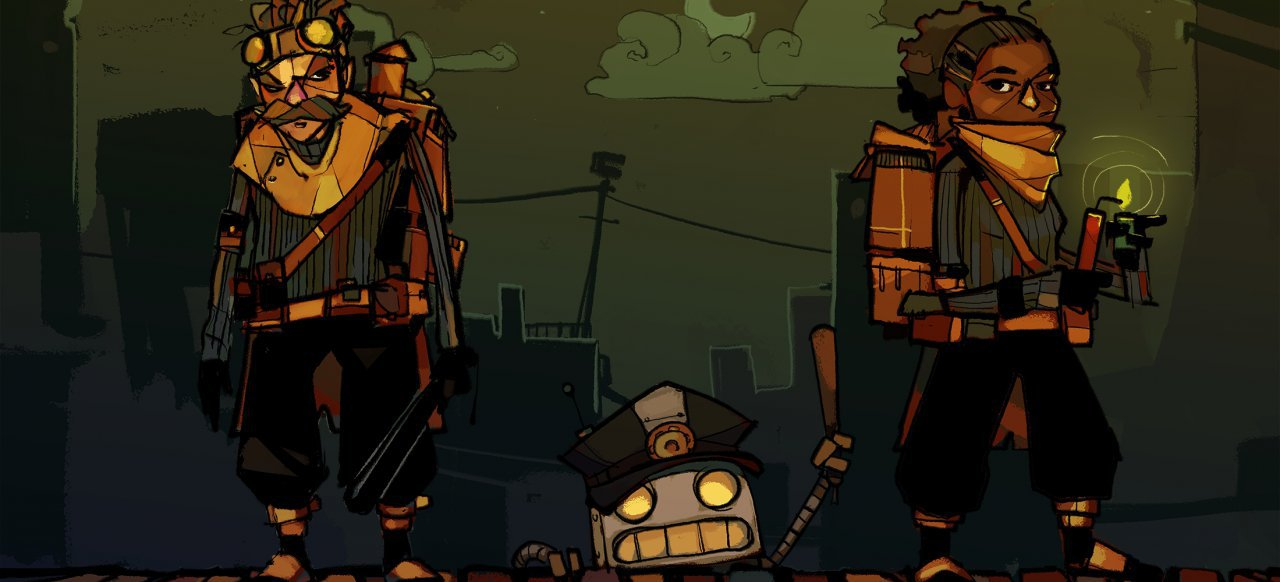 The Swindle (Plattformer) von Curve Digital