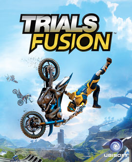 Alle Infos zu Trials Fusion (360,PC,PlayStation3,PlayStation4,XboxOne)