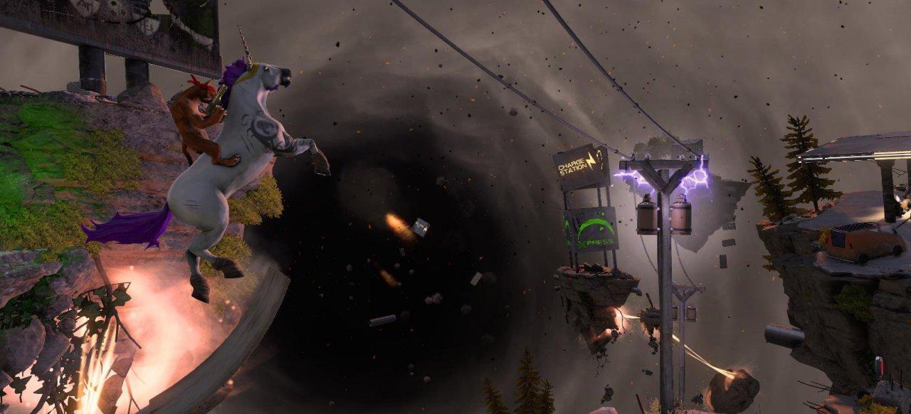 Trials Fusion (Arcade-Action) von Ubisoft