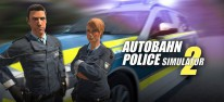 Autobahnpolizei Simulator 2: Ist jetzt auch auf PS4 im Einsatz