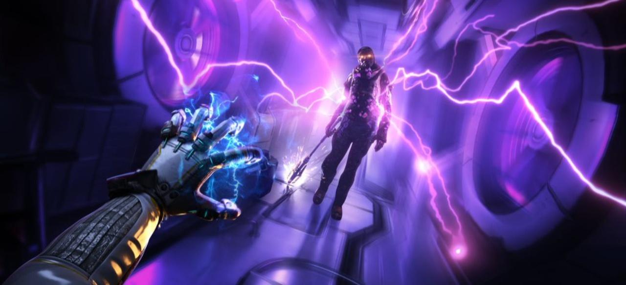 The Persistence Enhanced (Action-Adventure) von Firesprite / Perp Games