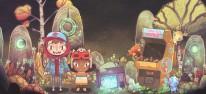 The Wild at Heart: Spielszenen-Video zeigt das Survival-Abenteuer mit Anleihen an Pikmin und Don't Starve