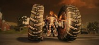 Twisted Metal: TV-Serie geplant