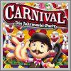 Alle Infos zu Carnival: Die Jahrmarkt-Party (NDS,Wii)