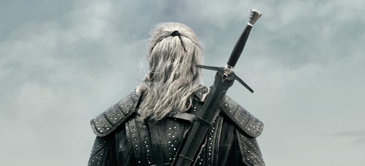 The Witcher: Nightmare of the Wolf (Sonstiges) von Netflix