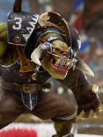 Alle Infos zu Blood Bowl 3 (PC,PlayStation4,PlayStation5,Switch,XboxOne,XboxSeriesX)