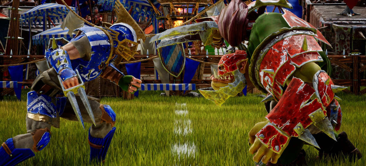 Blood Bowl 3 (Sport) von Nacon
