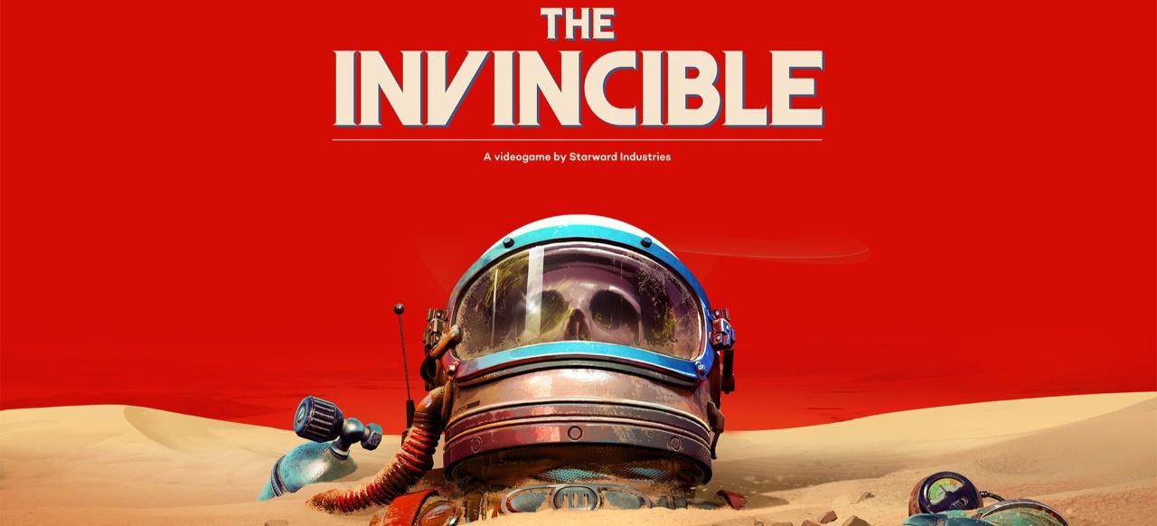 The Invincible (Action-Adventure) von Starward Industries