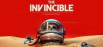The Invincible: Erster Teaser-Trailer aus dem Sci-Fi-Thriller für Einzelspieler