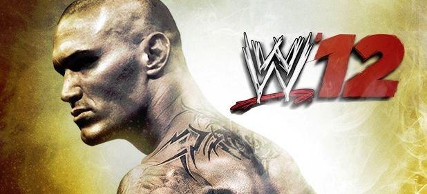 WWE '12 (Sport) von THQ
