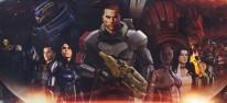 "Mass Effect Trilogy: Paragon oder Renegade? Über 90 Prozent der Spieler wählten ""den guten Weg"""