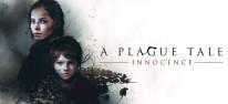 A Plague Tale: Innocence: Hinter den Kulissen: Olivier Derivière (Komponist) über den Soundtrack