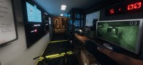 Phasmophobia: Kooperativer Online-Horror für PC und VR dringt in den Early Access vor