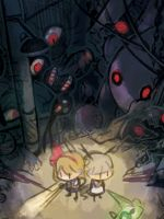Alle Infos zu Yomawari: Night Alone (PC,PS_Vita,Switch)