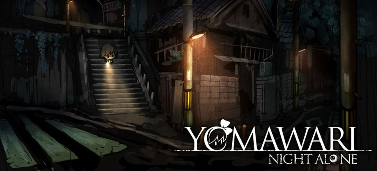 Yomawari: Night Alone (Action-Adventure) von NIS America / flashpoint