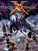 Alle Infos zu Might & Magic 10 Legacy  (PC)