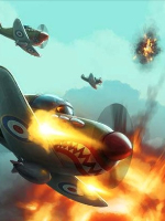 Alle Infos zu Aces of the Luftwaffe - Squadron (PC,PlayStation4,Switch,XboxOne)