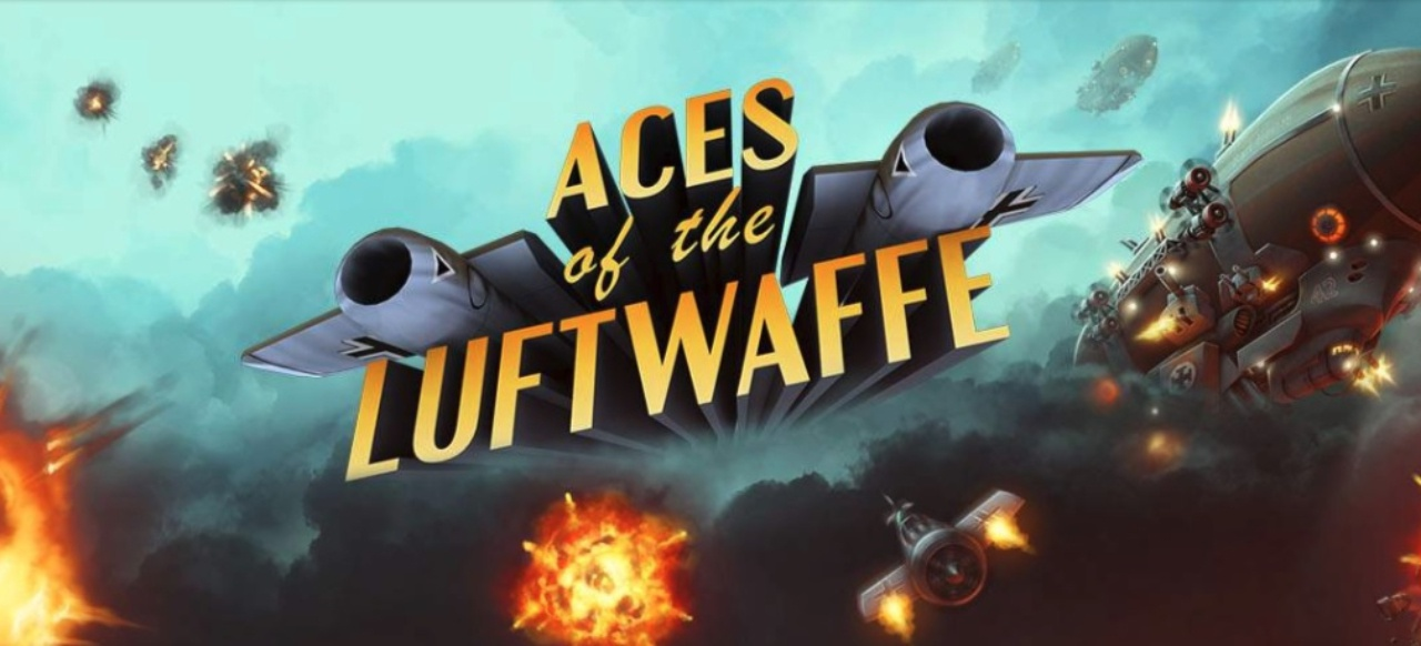 Aces of the Luftwaffe - Squadron (Action) von HandyGames