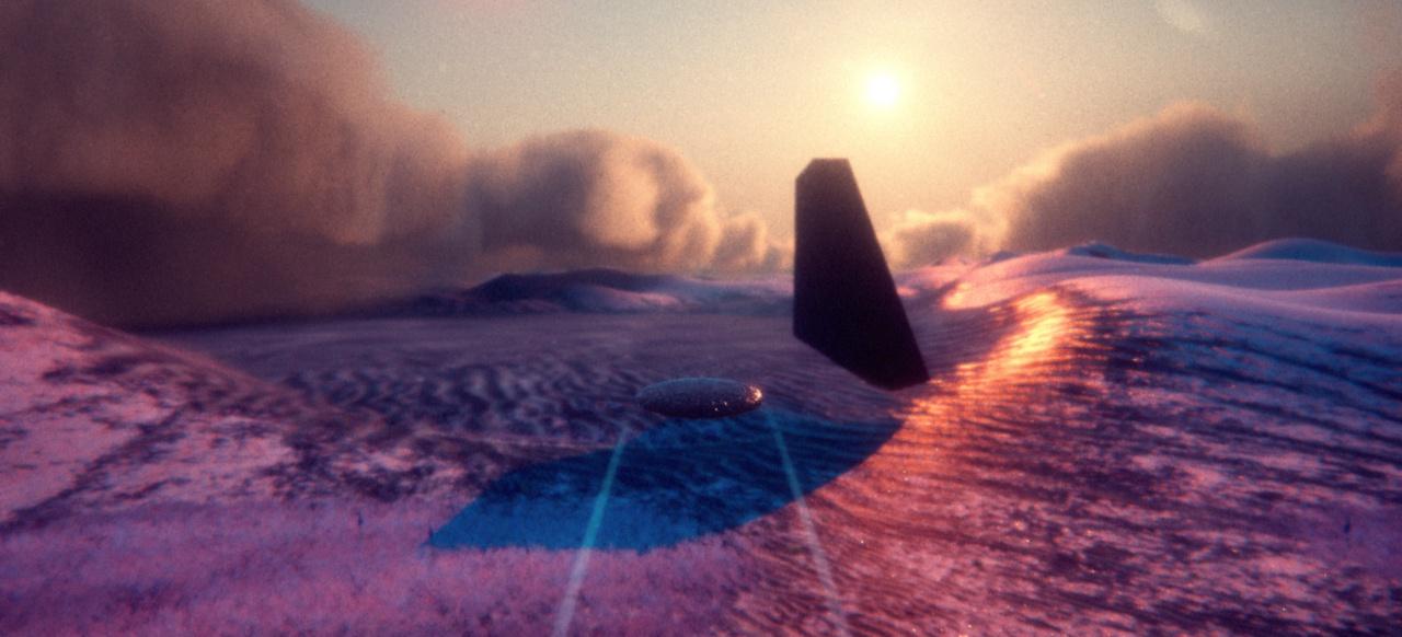 Exo One (Adventure) von Future Friends Games, Exbleative