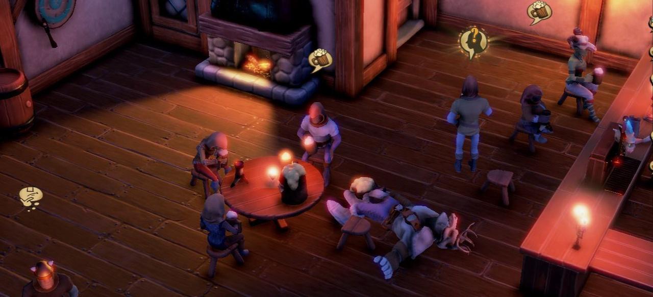 Epic Tavern (Rollenspiel) von Epic Tavern Holdings