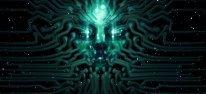 """System Shock: Remake: Trailer zeigt die """"finalen"""" Grafik-Elemente"""