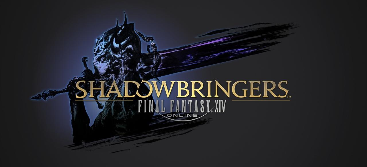 Final Fantasy 14 Online: Shadowbringers (Rollenspiel) von Square Enix
