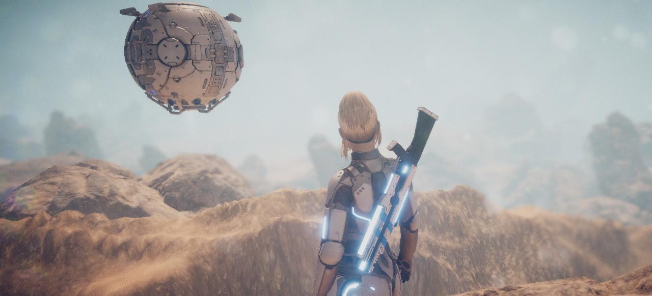 Everreach: Project Eden (Rollenspiel) von Headup Games