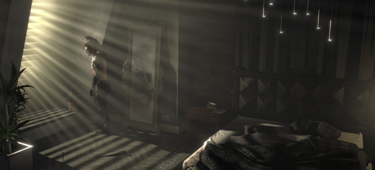 Deus Ex: Mankind Divided (Rollenspiel) von Square Enix