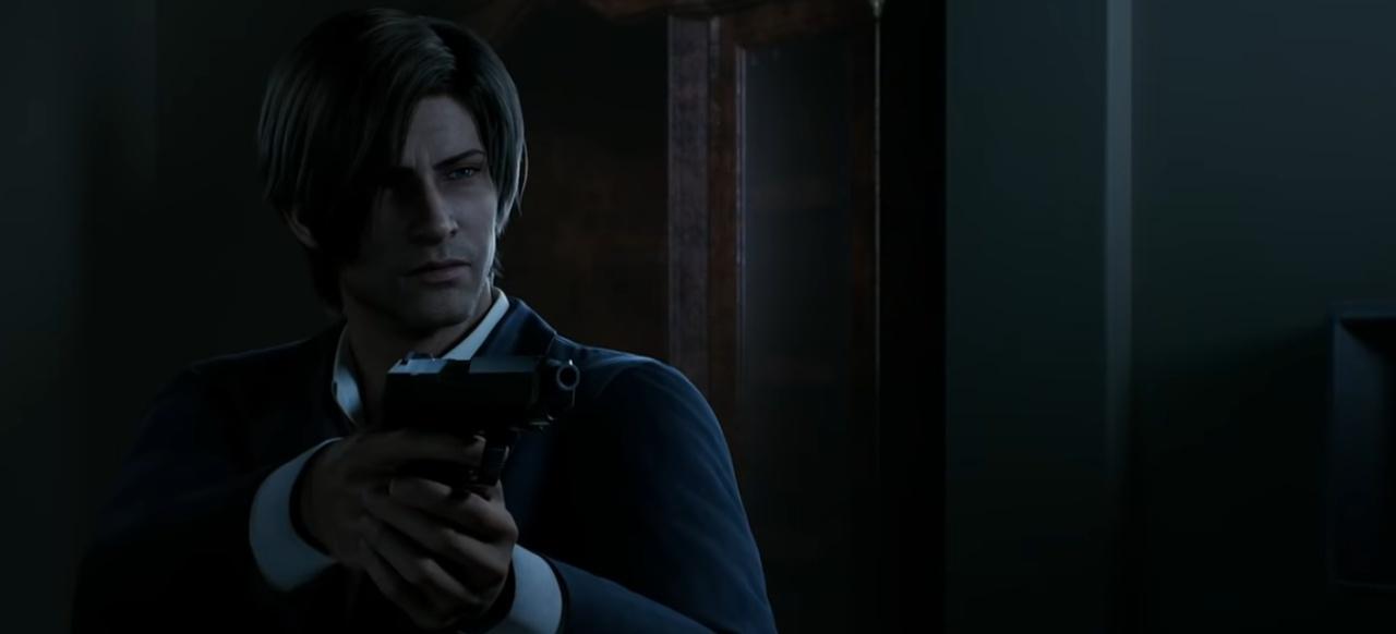 Resident Evil: Infinite Darkness (Netflix) (Filme & Serien) von Netflix
