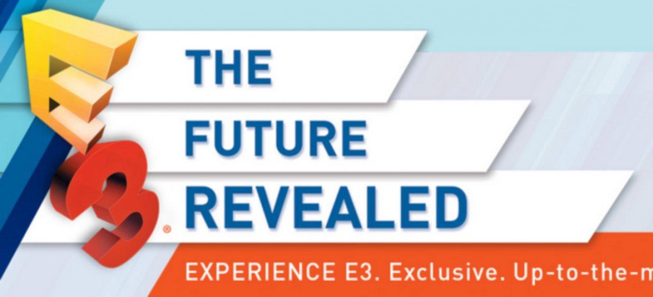 E3 2014 (Messen) von Entertainment Software Association