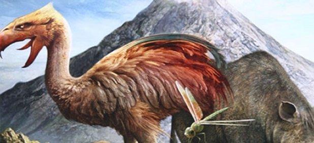 Dominant Species (Brettspiel) von Udo Grebe Gamedesign / GMT Games
