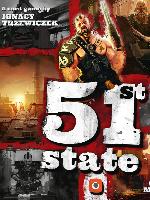 Alle Infos zu 51st State: Master Set (Spielkultur)