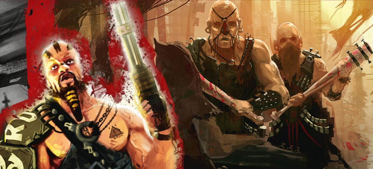51st State: Master Set (Brettspiel) von Portal Games
