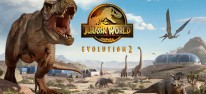 Jurassic World Evolution 2: Video: Storyline und Chaostheorie-Modus