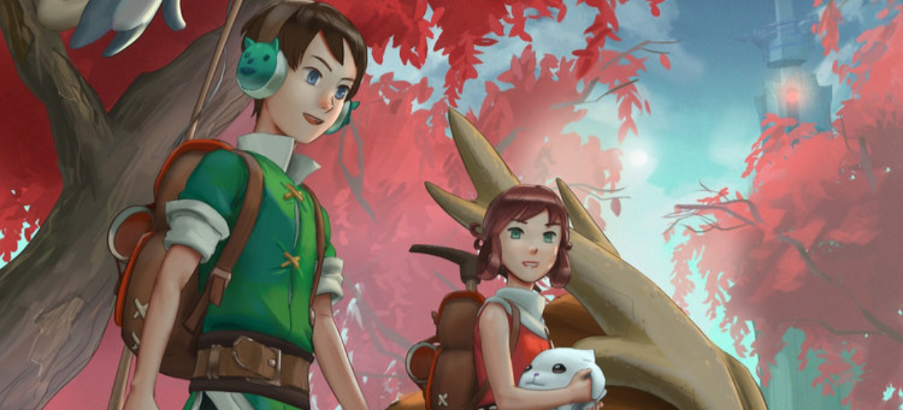 Yonder: The Cloud Catcher Chronicles (Action) von Prideful Sloth