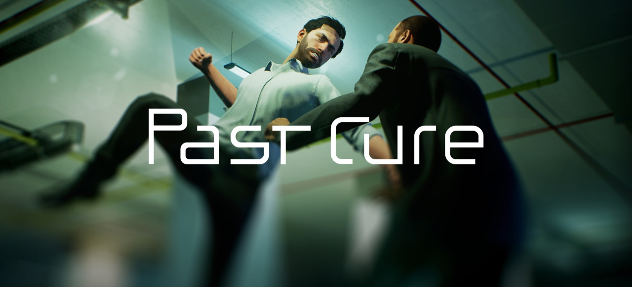 Past Cure (Action-Adventure) von Phantom 8 Studio, Mayflower Entertainment
