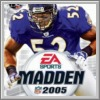 Alle Infos zu Madden NFL 2005 (GameCube,NDS,PC,PlayStation2,XBox)