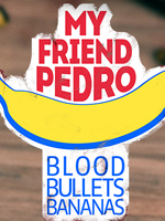 Alle Infos zu My Friend Pedro (Switch)