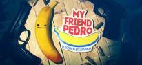 My Friend Pedro: Frische Einblicke in die bleihaltige 2D-Action