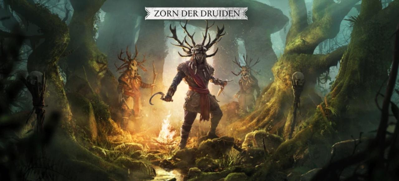 Assassin's Creed Valhalla: Zorn der Druiden (Action-Adventure) von Ubisoft