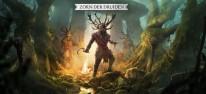 Assassin's Creed Valhalla: Zorn der Druiden: Video: Hinter den Kulissen bei Ubisoft Bordeaux