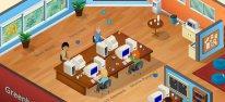 Game Dev Tycoon: Virtuelle Gründung eines eigenen Videospiele-Studios auf Switch