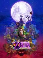 Alle Infos zu The Legend of Zelda: Majora's Mask 3D (3DS,N3DS)