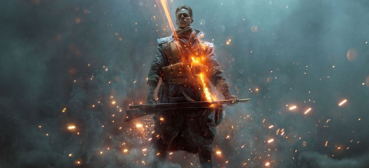Battlefield 1: They Shall Not Pass (Shooter) von Electronic Arts