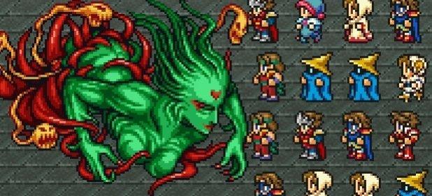 Final Fantasy: All The Bravest (Rollenspiel) von Apple