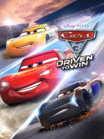 Alle Infos zu Cars 3: Driven to Win (360,PlayStation3,PlayStation4,Switch,Wii_U,XboxOne)