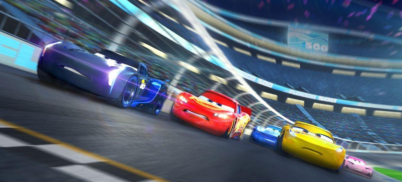 Cars 3: Driven to Win (Rennspiel) von Warner Bros. Interactive Entertainment